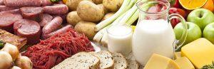 ТР ТС 021/2011 О безопасности пищевой продукции