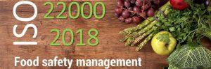 Система менеджмента безопасности пищевых продуктов